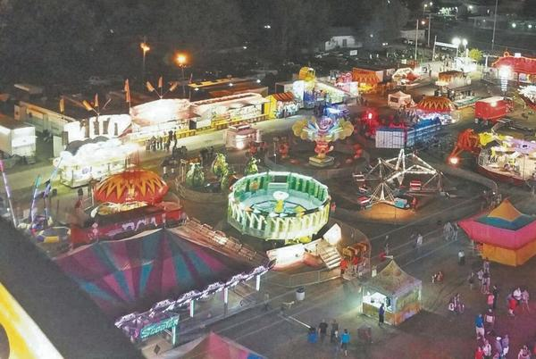 Picture for Sights, sounds, smiles a big part of the Lincoln County Fair