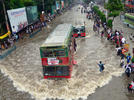 Picture for New global map shows populations are growing faster in flood-prone areas