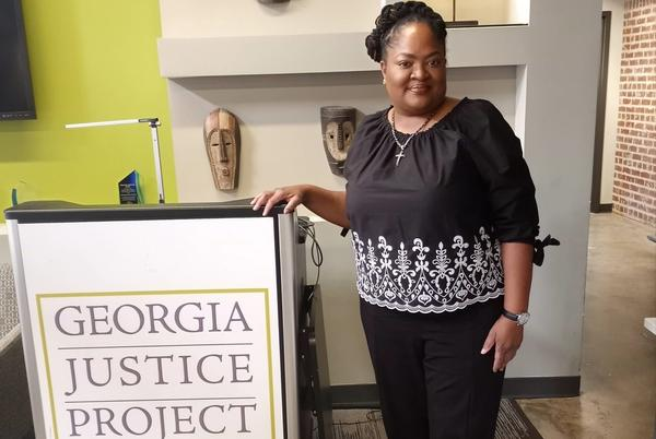 Picture for Atlanta Chaplain Gwendale Boyd Willis Gets Her Record Expunged 16 Years After Her Release