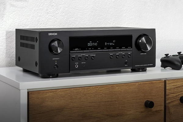 Picture for Denon announces a trio of new 8K A/V receivers starting at $449