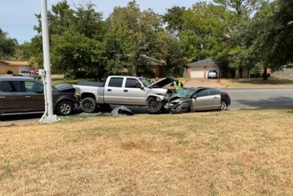 Picture for Driver Killed in Horrific Neighborhood Crash