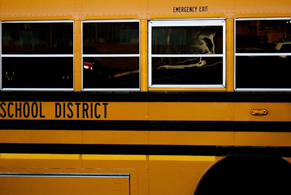 Picture for Why Do School Busses Have Black Stripes? The Answer Might Surprise You