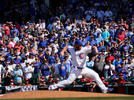 Picture for Ryan Dempster live from the ballpark after fans pack Wrigley Field at first full capacity game in over a year