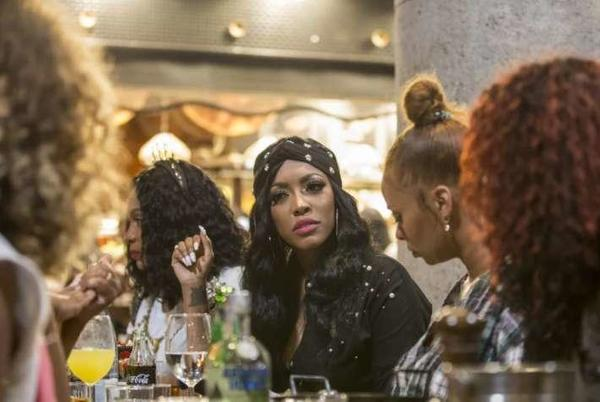 Picture for 'Real Housewives of Atlanta': Porsha Williams Reportedly Quits as Several OGs Set Return