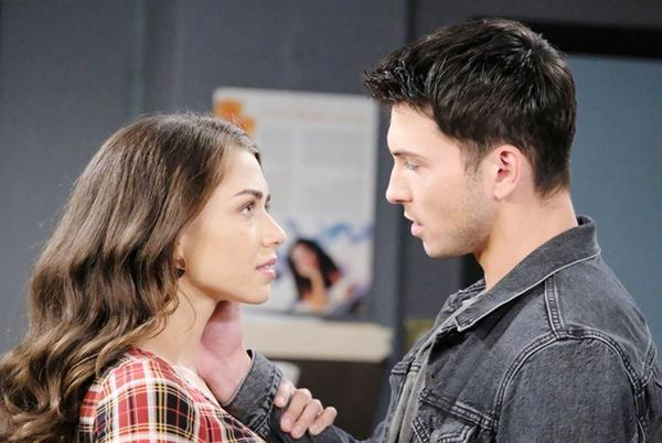 Picture for Days Of Our Lives Spoilers: Ben Tricked Ciara With Hope, Victoria Konefal On New 'CIN' Conflict