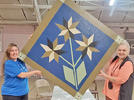 Picture for Lawson To Hold Barn Quilt Workshop in July at Rison