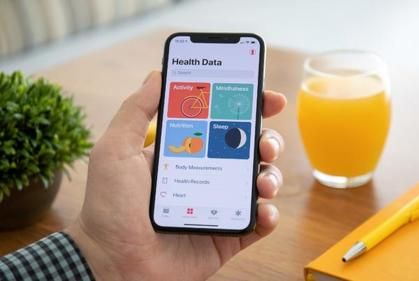 Picture for There's an important new health feature you need to set up on your iPhone – Here's how