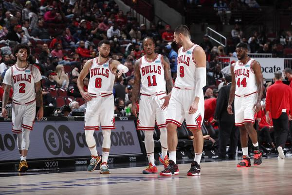 Picture for A big list of Bulls 2021-22 season predictions