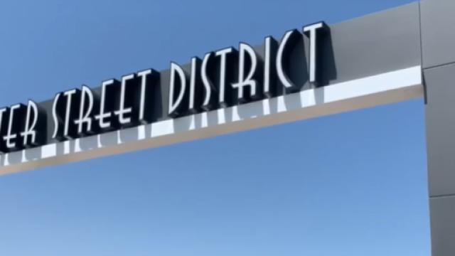 Picture for Several new businesses are livening up Henderson's Water Street District
