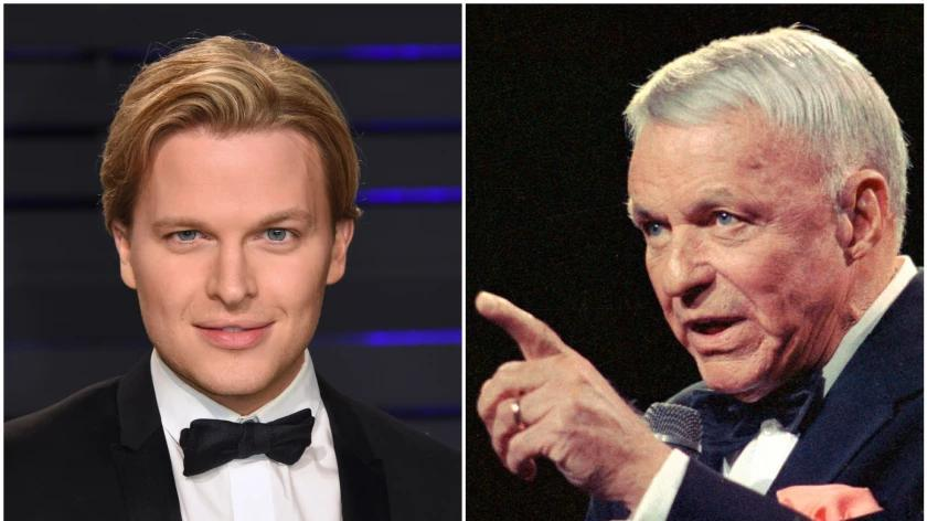 Picture for Could Frank Sinatra be Ronan Farrow's dad? A Sinatra buddy (and biographer) says no