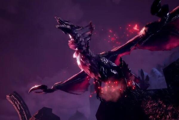 Picture for Monster Hunter Rise: Sunbreak announced for Summer 2022