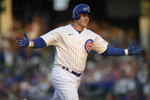Picture for MLB trade deadline: Yankees acquire Anthony Rizzo, Dodgers add Max Scherzer, and Red Sox deal for Kyle Schwarber