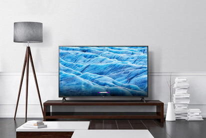 Picture for Walmart is practically giving away this 70-inch 4K TV today — but not for long