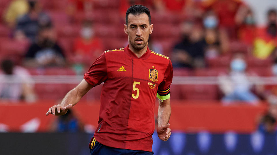 Picture for Spain vs. Poland Live Stream: Watch Euro 2020 Online, TV Channel, Lineups