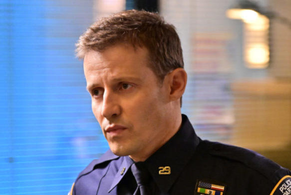 Picture for 'Blue Bloods': Will Jamie Reagan Be Promoted To Lieutenant This Season?