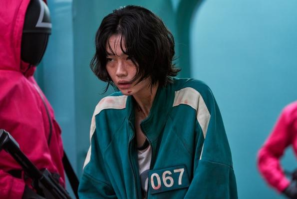 Picture for Netflix says 142 million households watched Korean series 'Squid Game'