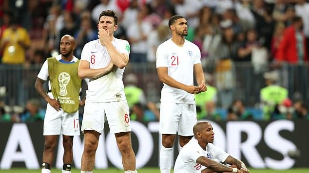 Picture for Can England avenge the heartbreak of losing that 2018 World Cup semi-final or will Gareth Southgate's men slip up in their Euro 2020 opener? Our experts Peter Crouch, Chris Sutton, Jamie Redknapp and Steph Houghton have their say