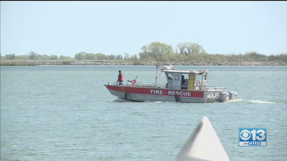 Picture for Body Of Woman Missing Following Boating Accident Has Been Found