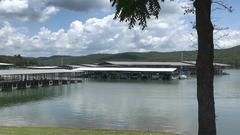 Cover for REPORT: Lake of the Ozarks falls short of Guinness World Record in attempt for largest boat parade