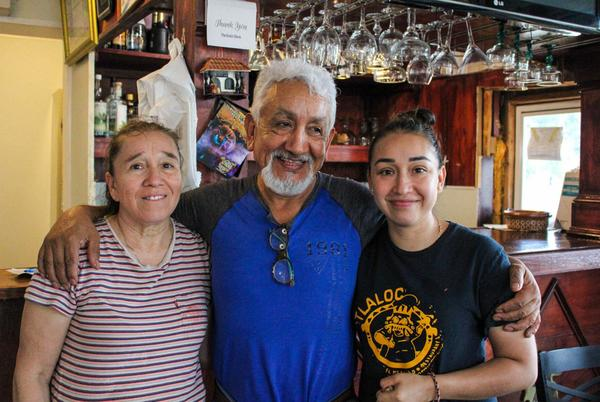Picture for Small family Mexican restaurant brings authenticity to Athens community