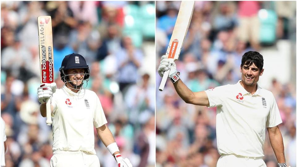 Picture for Joe Root: Comparing England captain with other record run-scorers