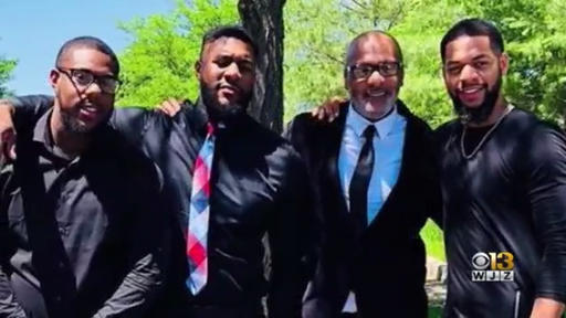 He Was Good Energy Family Friends Reflect On The Life Of Marcus Parks Sr Mta Bus Driver Shot Killed In Baltimore News Break Kathryn appeared on the real housewives of beverly hills last season and denied the affair between her ex and nicole. marcus parks sr mta bus driver shot