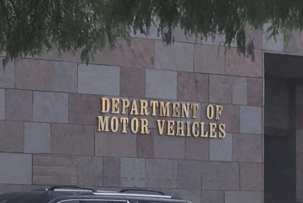 Picture for DMV reviewing 33K records to determine driver's license reinstatement eligibility