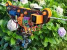 Picture for Engineering student created an impressive DIY cable cam with AI-powered tracking