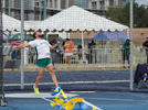 Picture for Willits HS grad advances to NCAA discus championships