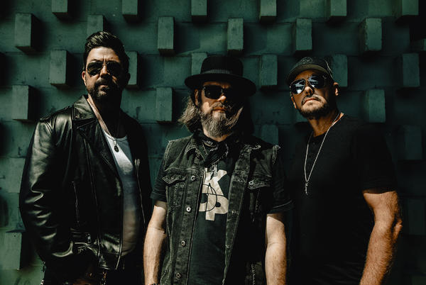 Picture for Madisonville, Kentucky Songwriter's Band, Nashvillains, Release Video for New Single 'There to Catch Me'