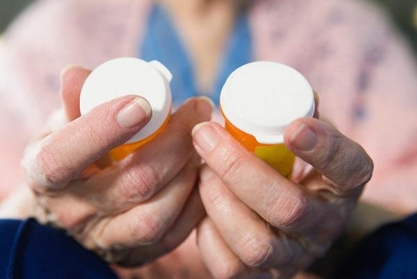 Picture for Pharmacy students offer Medicare Part D review