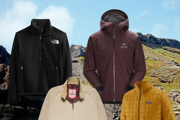 Picture for The Best Light Jackets for Men Are Crisper Than the Autumn Weather