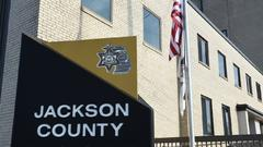 Cover for New look coming soon for Jackson County Sheriff's Office patrol vehicles
