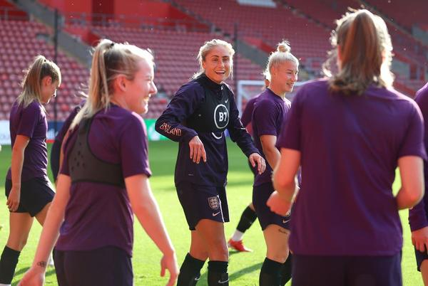 Picture for Is England vs North Macedonia on TV tonight? Kick-off time, channel and how to watch women's World Cup qualifier
