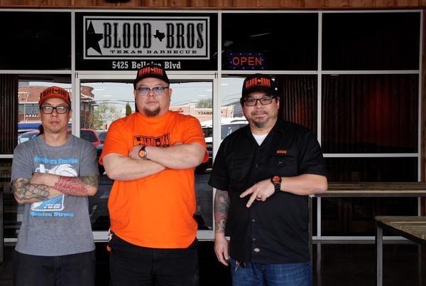 Picture for Popular Bellaire BBQ joint heats up New York Times list of 50 exciting restaurants