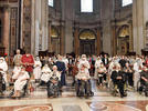 Picture for Elderly are to be valued, not discarded, pope says