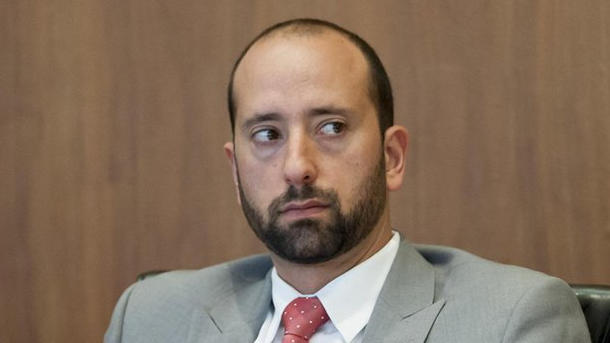 Picture for Ex-Detroit City Councilmember Gabe Leland sentenced to 2.5-year probation on misconduct in office charge