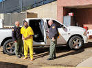 Picture for Capital murder defendant makes court appearance