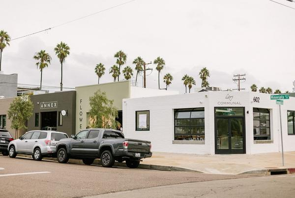 Picture for Communal Now Open In Oceanside