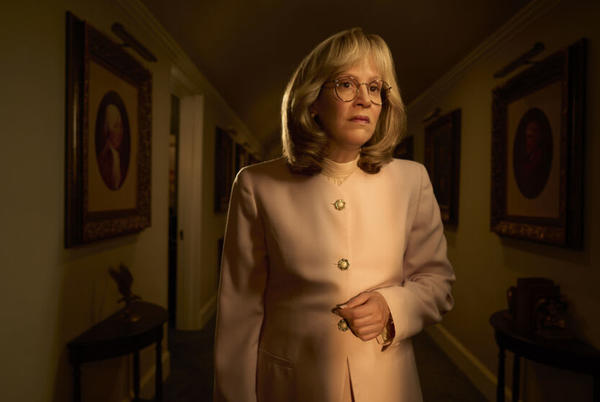 Picture for How to watch Impeachment: American Crime Story Episode 3 live online tonight