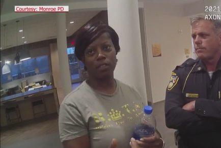 Picture for WATCH: New bodycam footage released after Monroe council member involved in reported disturbances at hotel and hospital