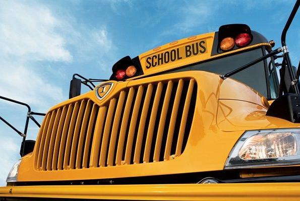Picture for New York District Adds Buses With Safety Tech, Wi-Fi