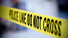 Cover for 3 deaths in Wisconsin investigated as homicide