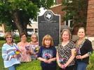 Picture for Daughters of the Republic of Texas workshop in Brownwood Aug. 6-7