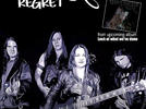 """Picture for Andy Rocks – single """"Regret"""" from upcoming album """"Look at what we've done"""""""