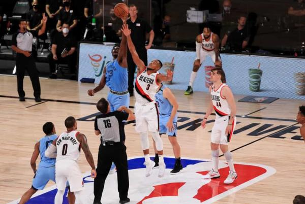 Picture for Portland Trail Blazers vs Memphis Grizzlies Live Stream, Prediction, Preview, Injury Report, and Starting 5s-28th October|NBA Season 2021-22