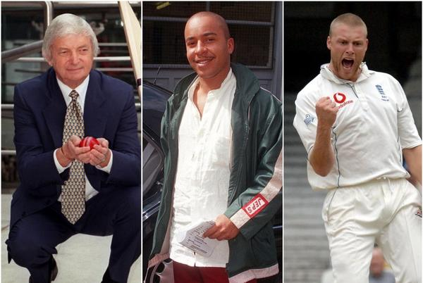 Picture for Lou Bega to Richie Benaud – a look back 15 years at Channel 4's cricket coverage