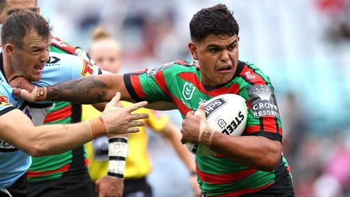 Rabbitohs To Extend Mitchell Deal News Break