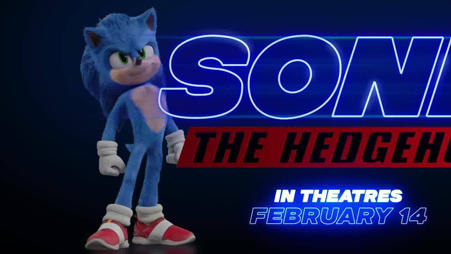 Big League Dad Movie Screening Sonic The Hedgehog News Break