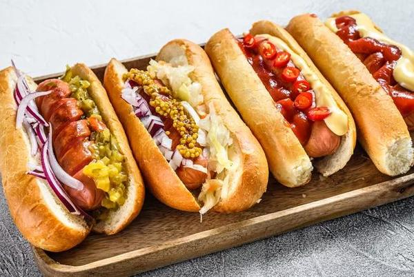 Picture for Here's What Makes A Tijuana Hot Dog Unique